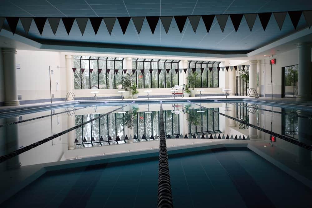 Bellevue Aquatic Center | Visit Our Bellevue Swimming Pool