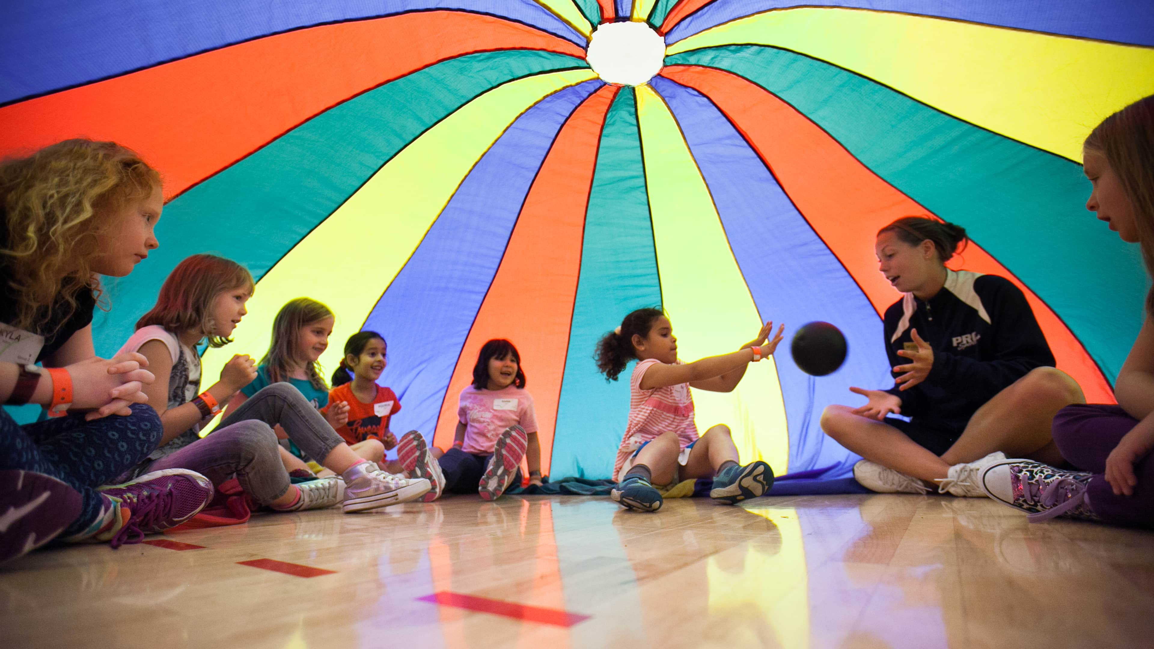 Day Camps for Kids in Bellevue | Youth Camps in Bellevue