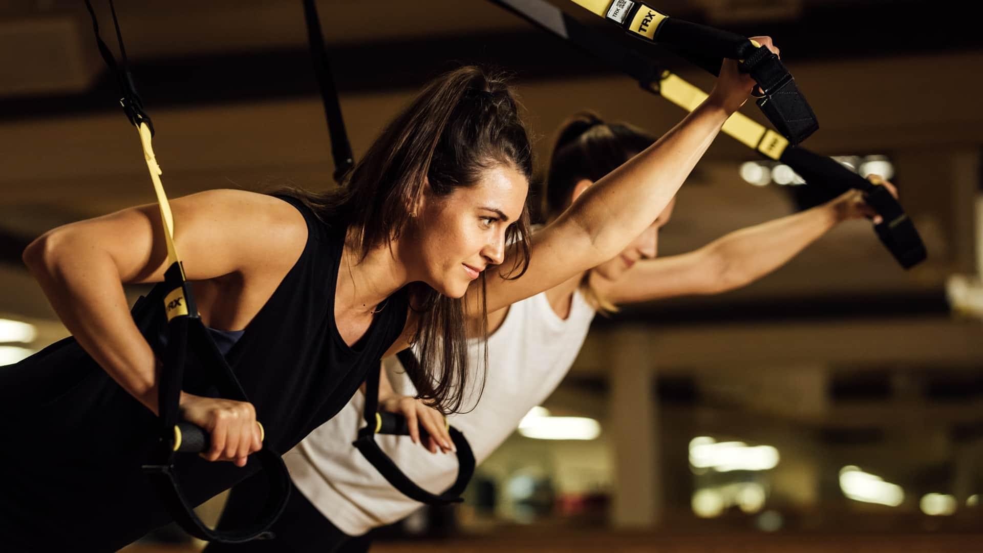 Pro Club Group Fitness Bellevue Redmond Seattle
